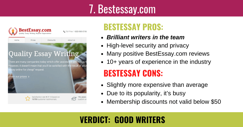 10 Facts Everyone Should Know About fast custom essay writing service